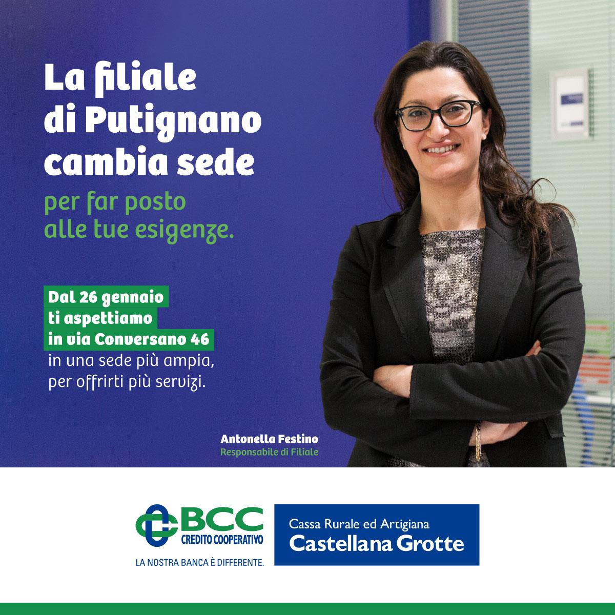 34++ Banca di credito cooperativo di castellana grotte info